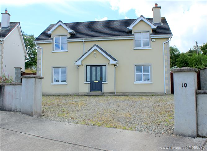 10 The Birches, Ballinaclash, Wicklow