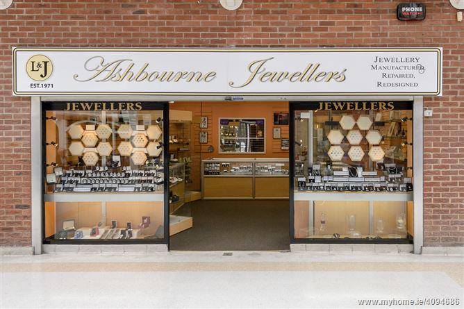Unit 11B, Ashbourne Town Centre, Ashbourne, Meath
