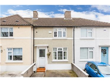 Photo of 154 Carnlough Road, Cabra,   Dublin 7