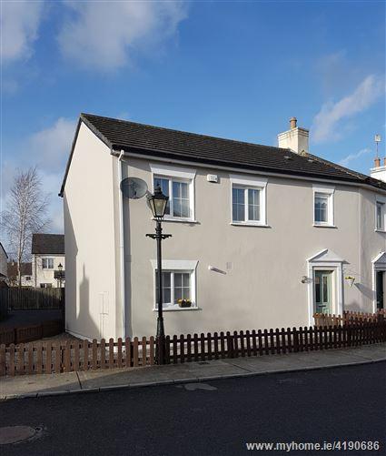 Carmody Way, Fairgreen Village, Portlaoise, Laois