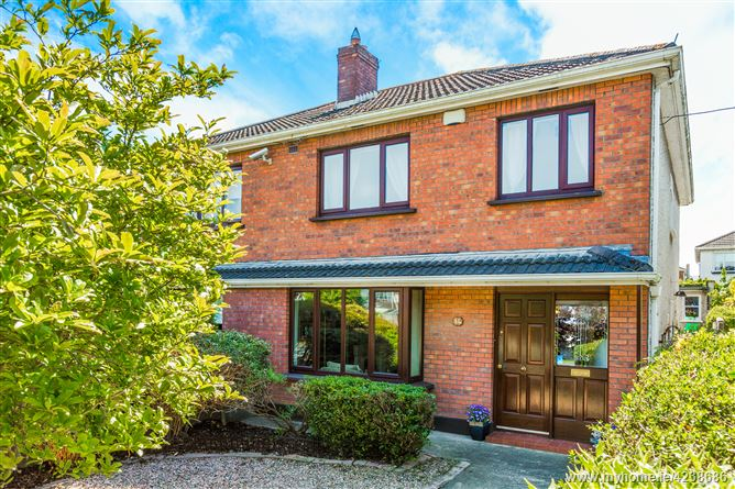 14 Kilvere, Butterfield Avenue, Rathfarnham,   Dublin 14