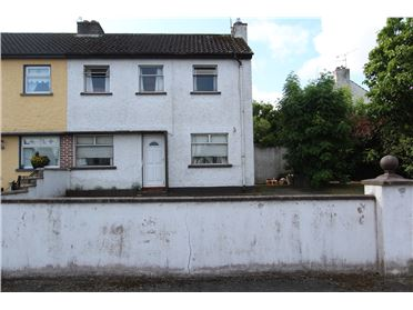 Photo of 22 The Crescent, Castleblayney, Monaghan
