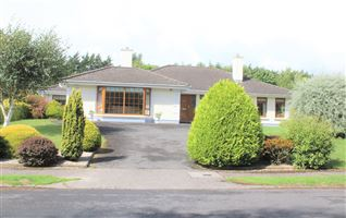 5 Ryston Close, Newbridge, Kildare