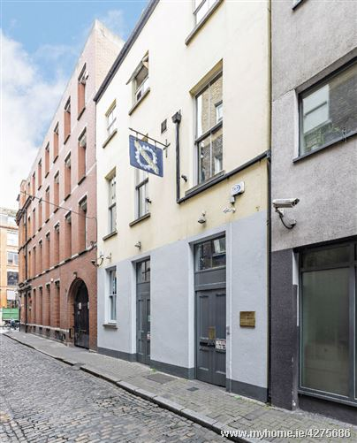 12 Crane Lane, Temple Bar, Dublin 2