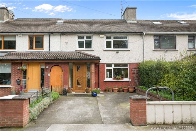 63 All Saints Road, Raheny,   Dublin 5