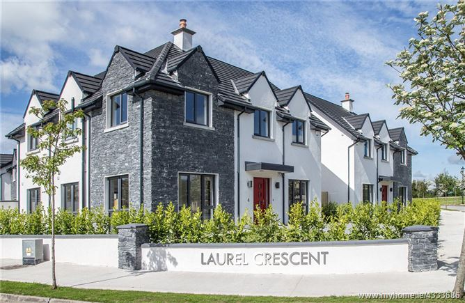 Main image for 3 Laurel Crescent, Ballinroad, Dungarvan, Co Waterford, X35 X293