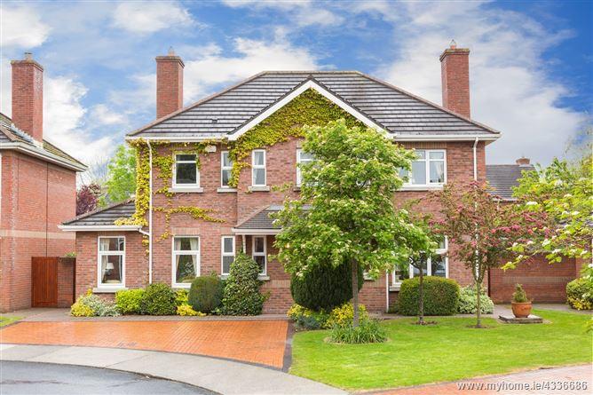8 Clonfadda Wood, Mount Merrion Avenue, Blackrock, County Dublin