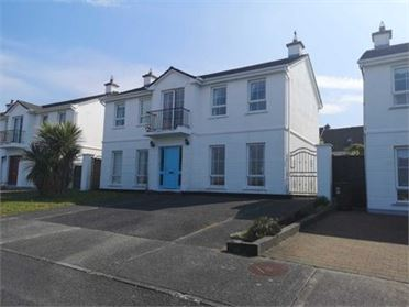 Photo of 15 Clare View The Quay, Westport, Mayo
