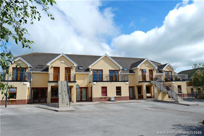 Apt 4 Pairc na MBlath, Ballinroad, Dungarvan, Co Waterford, X35 V882