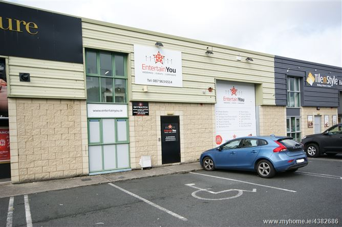 Main image for Unit 4, Shamrock Business Park, Carlow Town, Carlow