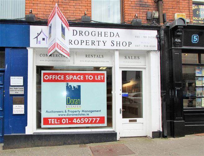 Main image for 4 Laurence Street, Drogheda, Louth