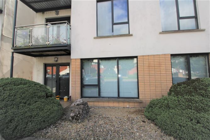Main image for Apartment 2, The Harbour, Mullingar, Westmeath