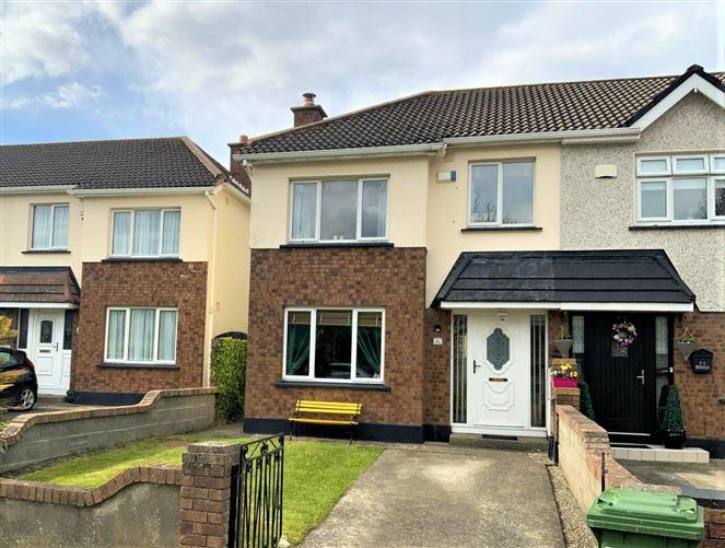 Main image for 40 Ely Close, Firhouse, Dublin 24, Dublin