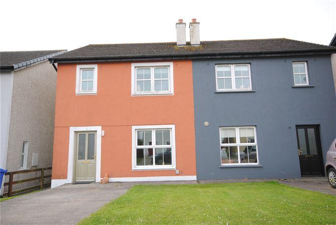 Main image for 132 Cluain Dara,Wexford Town,Y35 A8N1