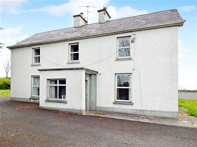 Main image for Parochial House,Dohora,Banogue,Croom,Co Limerick