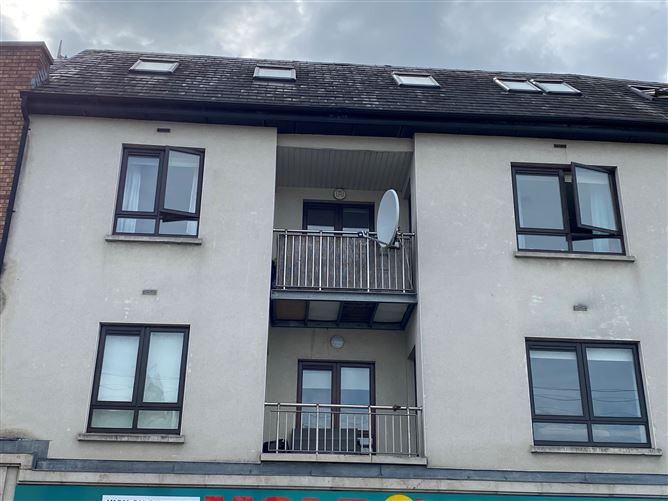 Main image for Apartment 13, John's Gate, Barrack Street, Kilkenny, Kilkenny