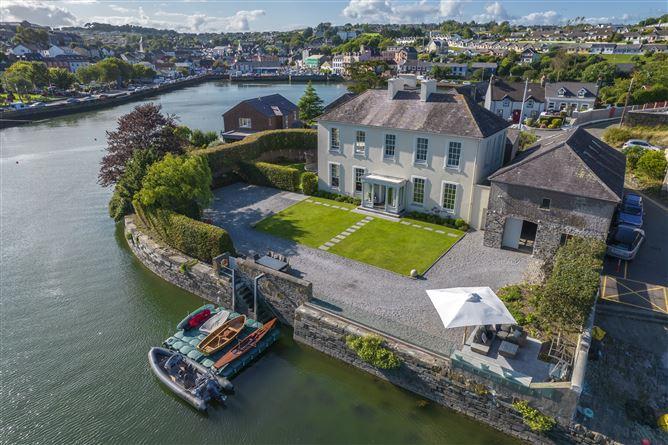 Main image for Raffeen, Scilly, Kinsale, West Cork