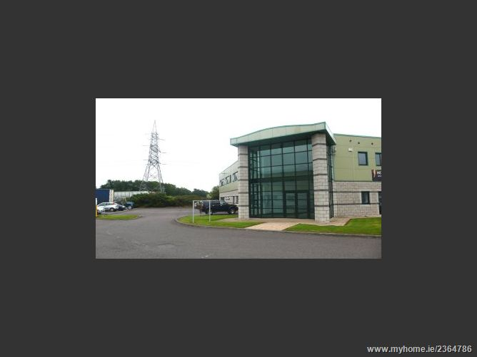 Portgate Industrial Park, Ringaskiddy Road, Carrigaline, Cork