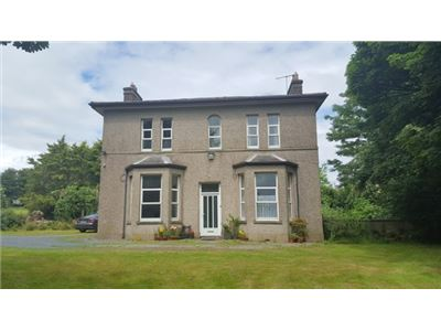 Parochial House, Emly, Tipperary