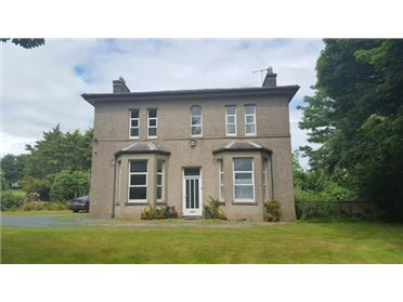 Photo of Parochial House, Emly, Tipperary