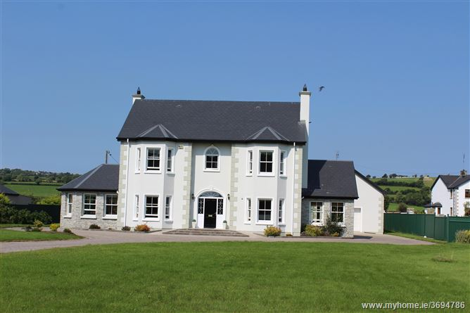 Barrack, Ballyare, Ramelton, Letterkenny, Donegal