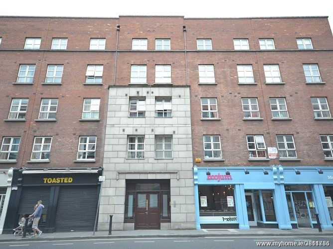 Liberty Lane, South Great George's Street, Dublin 2