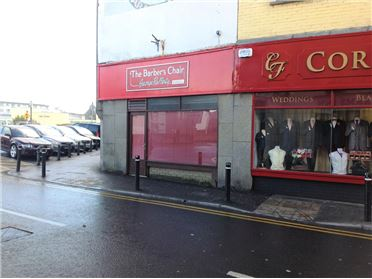 Main image of 66 Dominick Street Lower, City Centre, Galway City