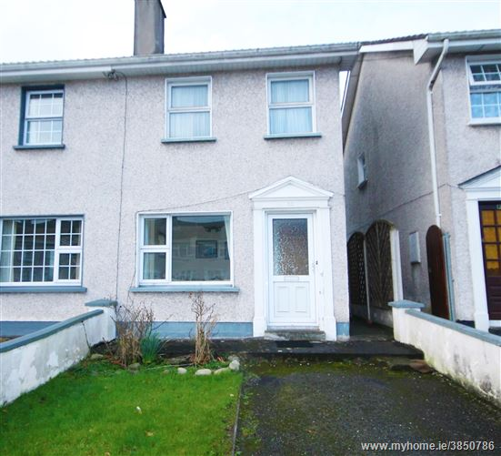 Photo of 33 Sandyvale Lawn, Headford Road, Galway