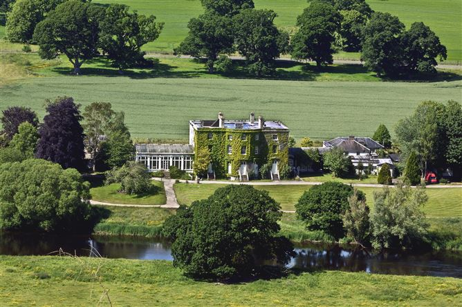 Main image for Marlfield House, Clonmel, Tipperary
