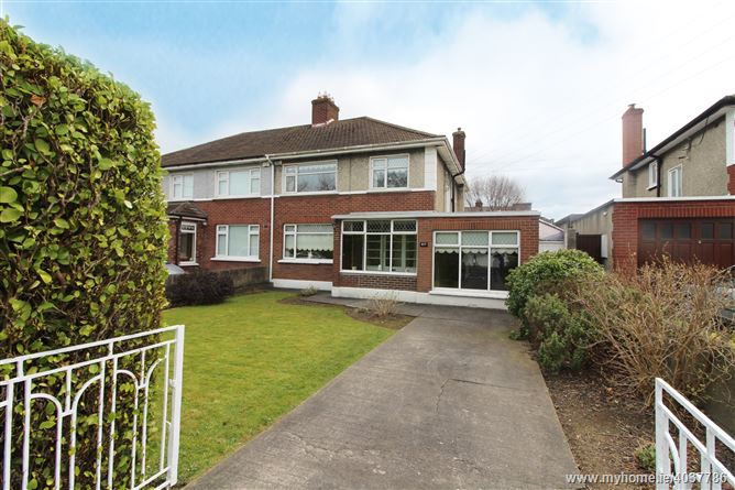 517 Howth Road , Raheny,   Dublin 5