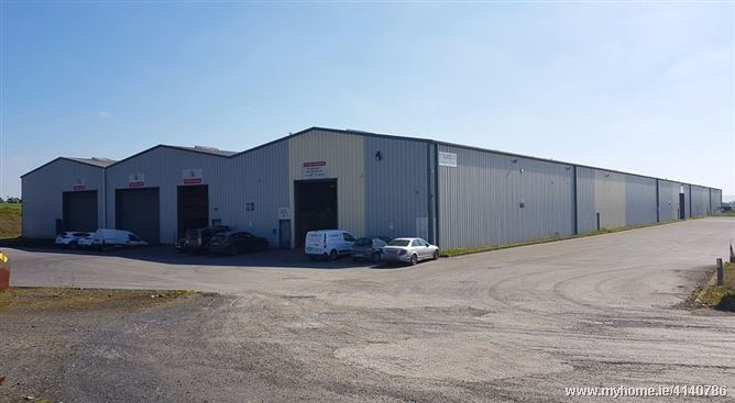 Unit 1 Gateway Business Park, Dublin Road, Athy