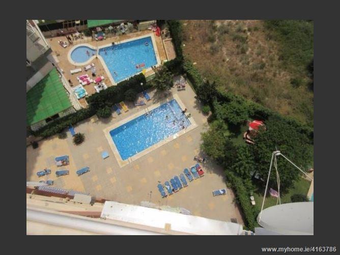 CalleZamora, 03503, Benidorm, Spain