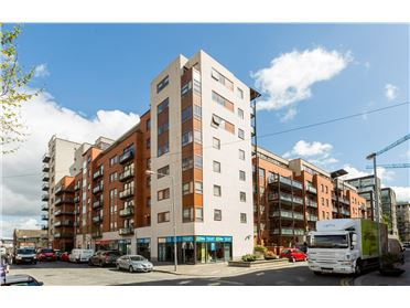 Property image of Apt. 127 Castleforbes Square, IFSC, Docklands,   Dublin 1