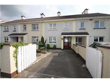 Photo of 66 Ferdia Park, Townspark, Ardee, Louth