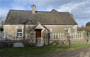 The Shell House, Ballyfliugh, Windgap, Kilkenny
