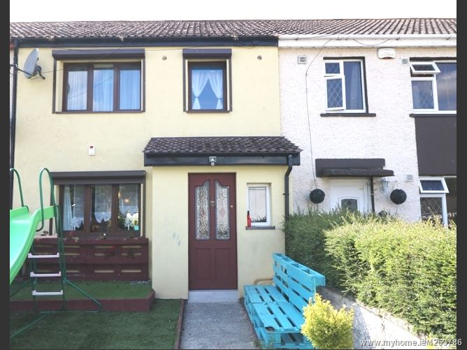 22 Orchard Park, Curragh, Kildare
