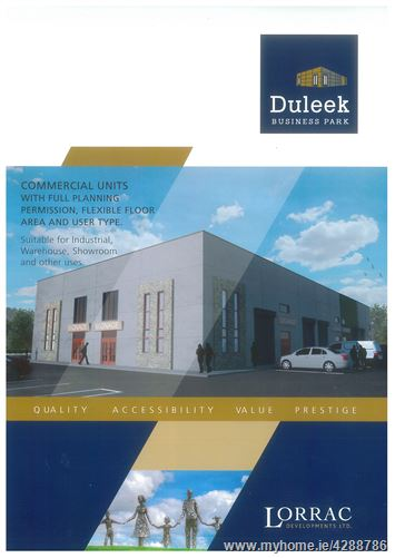 Main image for Duleek Business Park, Duleek, Meath
