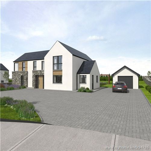 The Lapwing, Béal Taoide, Coast Road, Oranmore, Co. Galway