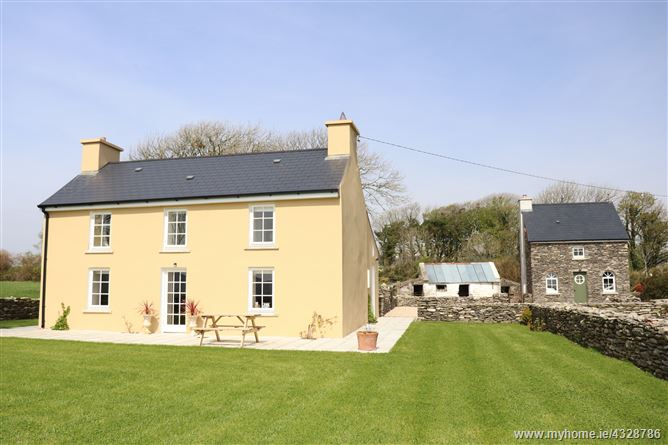 Main image for The Paddocks, Cussavinna, Ballydehob,   West Cork