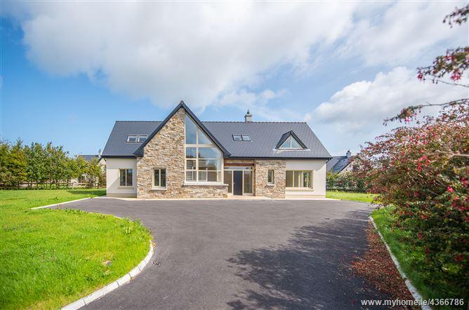 Main image for 13 Cúirt Chéirín, Circular Road , Bushypark, Galway City