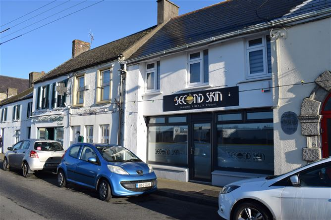Retail Unit and Apartment, Mill Street, Tullow, Carlow