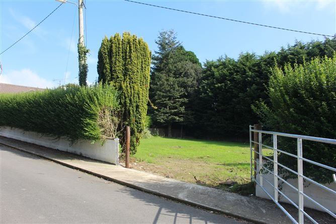 Main image for Churchlands, Tinahely, Wicklow