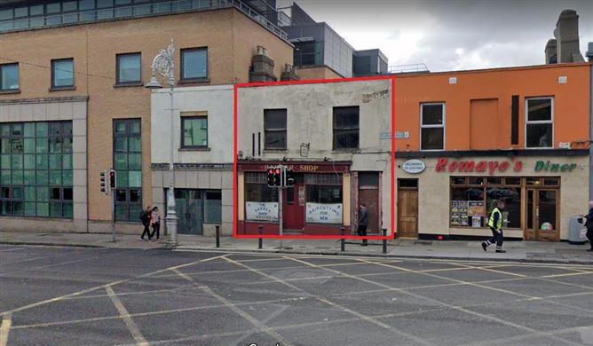 Main image for 41 PARKGATE STREET, South City Centre, Dublin 8