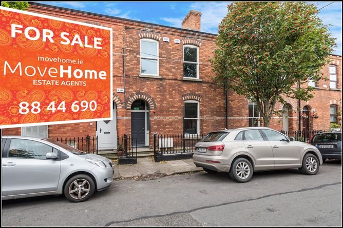 Apt. 2, HAMILTON STREET, South City Centre, Dublin 8