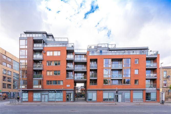 Main image for 54 Barley House, Cork Street, South City Centre - D8, Dublin 8, D08 A023