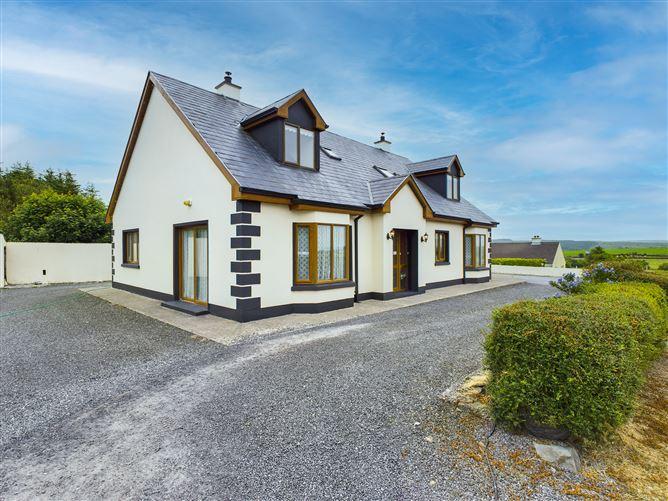 Main image for Burren Forest Manor, Ballytarsna, Kilshanny, Clare