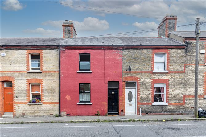 Main image for 160 Oxmantown Road, Stoneybatter, Dublin 7
