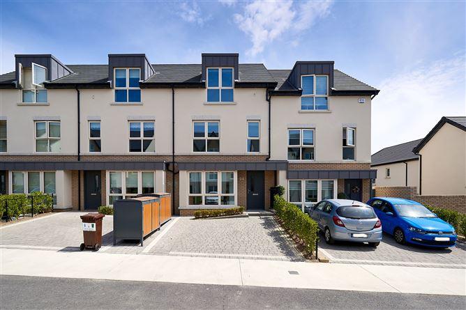 Main image for 94 Drumnigh Manor, Portmarnock, County Dublin