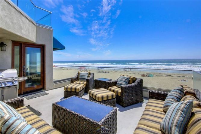 Main image for Beach Republic,San Diego,California,USA