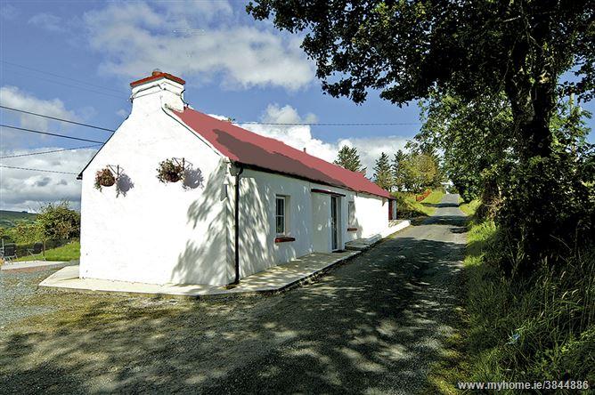 Ballybofey (405), Ballybofey, Donegal